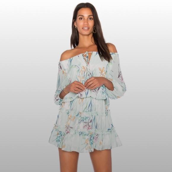 Yumi Kim French Riviera Dress in Harbourside Small